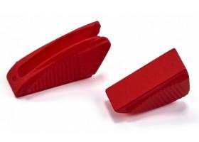 Защитные губки для переставных клещей-гаечных ключей KN-86xx300 8609300V01 KNIPEX