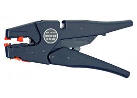 KN-1240200 Автоматические клещи для удаления изоляции самонастраивающийся KNIPEX
