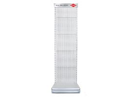 Стенд демонстрационный с информационной наклейкой (металл), без подсветки 00 19 30 66 00193066 KNIPEX