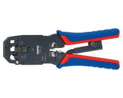 Инструмент для опрессовки штекеров