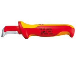 Ножи для разделки кабеля